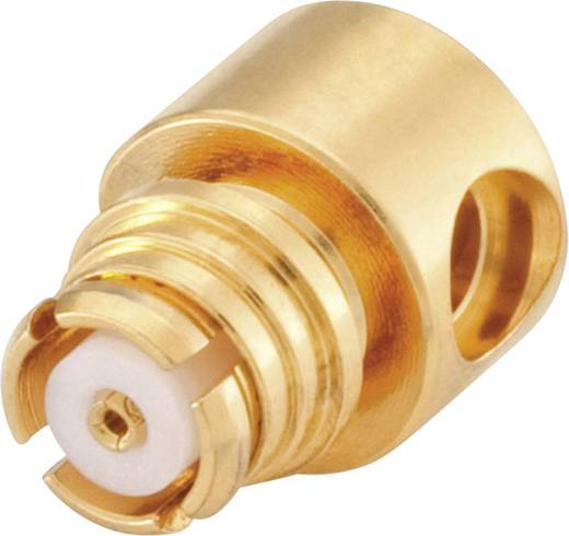 Rosenberger 19K202-271L5 SMP-connector Bus, haaks 50 Ω 1 stuks