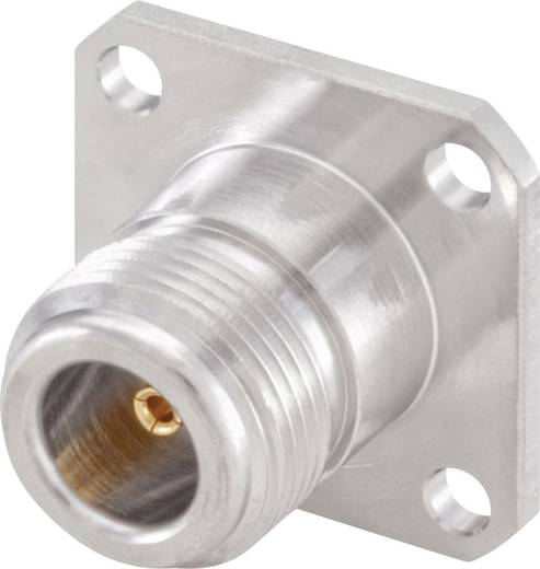 Rosenberger 53K401-200N5 N-connector Bus, inbouw verticaal 50 Ω 1 stuks