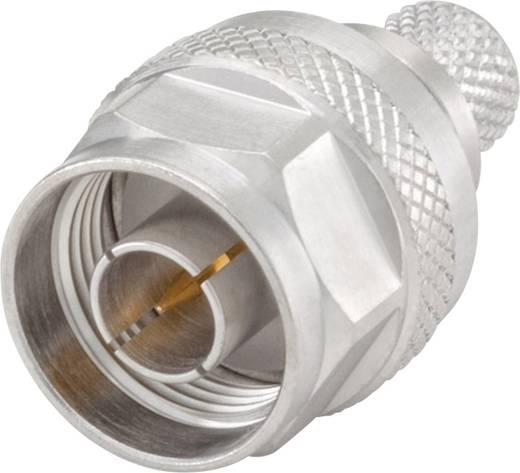Rosenberger 53S101-115N5 N-connector Stekker, recht 50 Ω 1 stuks