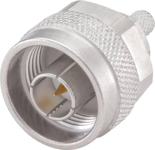 Rosenberger 53S107-108N5 N-connector Stekker, recht 50 Ω 1 stuks