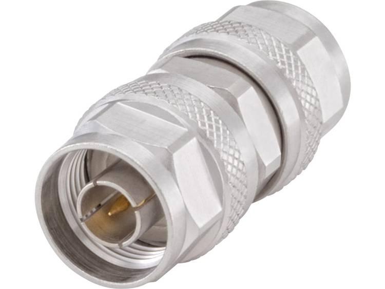 Rosenberger 53S101-S00N5 N-stekker N-adapter N-stekker 1 stuks