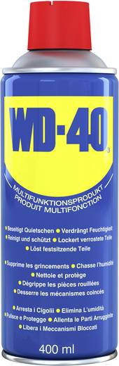 WD40 Company Multifunctionele olie 400 ml