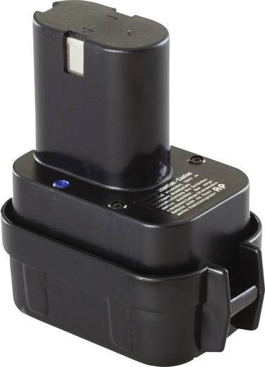Reserve-accu APMA/SL-9,6 V / 2,0 A