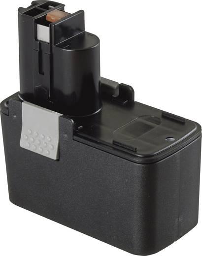 Reserve-accu APBO/SL-9,6 V / 1,7 A
