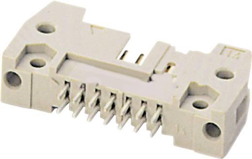 Harting SEK Male connector Totaal aantal polen 34 Aantal rijen 2 1 stuks