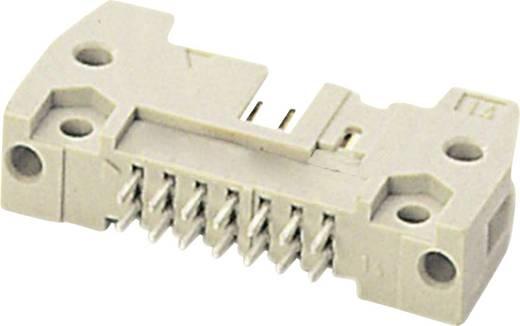Harting SEK Male connector Totaal aantal polen 14 Aantal rijen 2 1 stuks