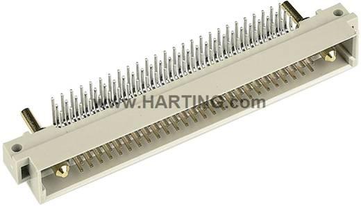 Harting 09 03 160 6901 Male connector Totaal aantal polen 64 Aantal rijen 3 1 stuks