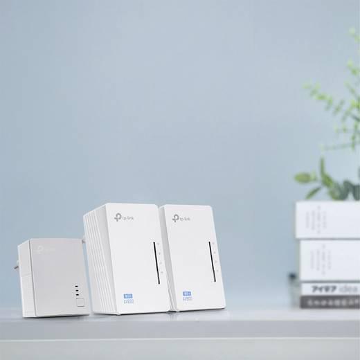 TP-LINK TL-WPA4220T Powerline WiFi netwerkkit 500 Mbit/s