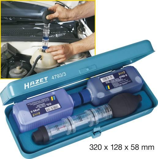 Reactievloeistof navulling Hazet 4793-2 <br