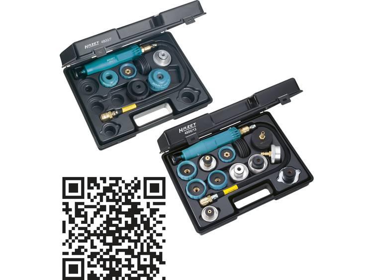 Koeleradapter Hazet 4800 7