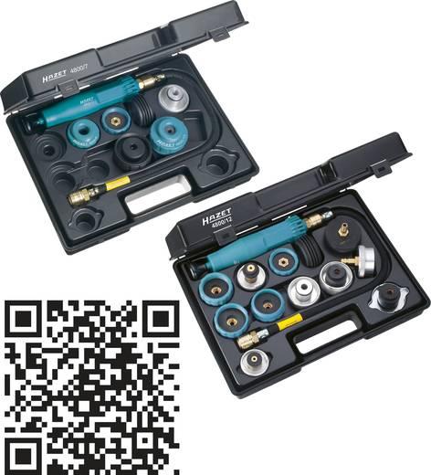 Hazet 4800/7 Koeladapter