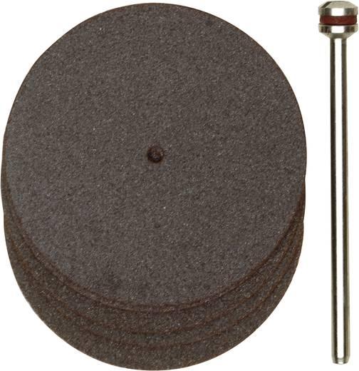 Doorslijpschijfset 6-delig Proxxon Micromot 28 820 Diameter 38 mm 1 set