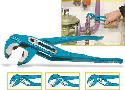 Waterpomptang 30 mm 250 mm Hazet