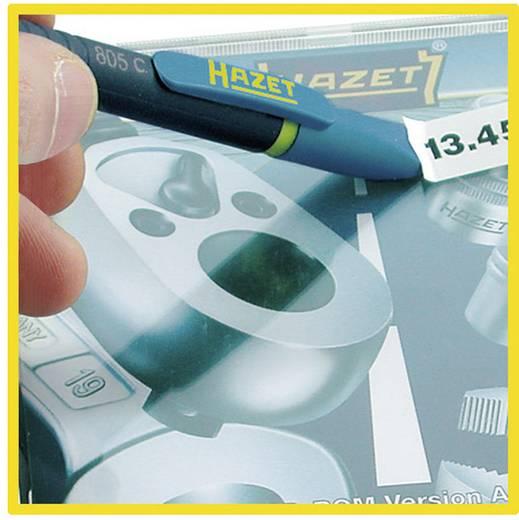 Hazet 805C-25 Clip-schroevendraaier, schroeven met sleufkop