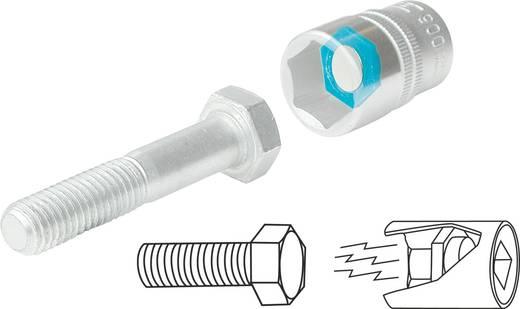 Magneetinzet voor steeksleutel Uitvoering
