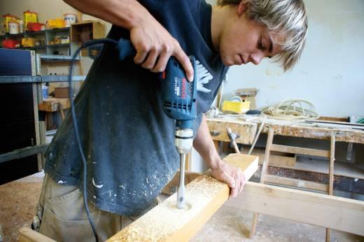 Centerboor Gezamenlijke lengte 185 mm Heller 12086 9 Cilinderschacht 1 stuks