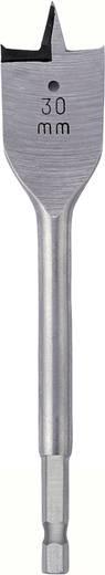 """Hout-freesboor 6 mm Gezamenlijke lengte 152 mm Heller 19053 4 1/4"""" (6.3 mm) 1 stuks"""