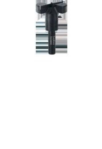 Forstnerboor 25 mm Gezamenlijke lengte 60 mm Heller 10705 1 Cilinderschacht 1 stuks