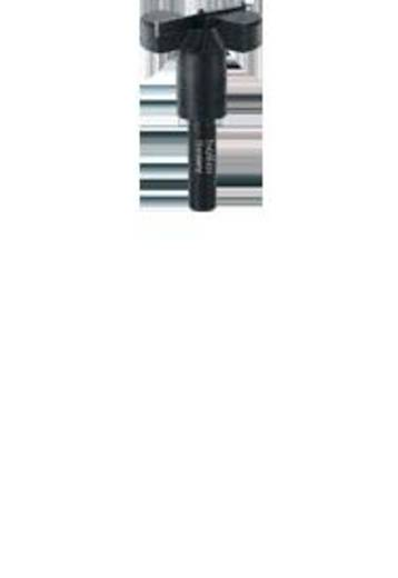Forstnerboor 30 mm Gezamenlijke lengte 60 mm Heller