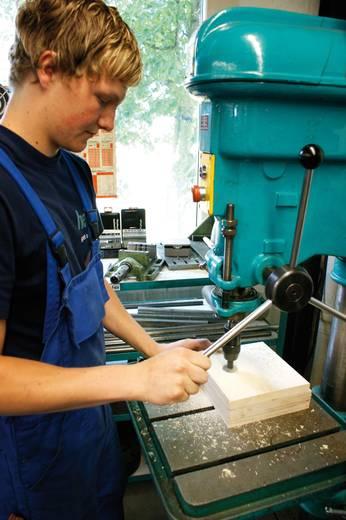 Forstnerboor 20 mm Gezamenlijke lengte 60 mm Heller 14920 4 Cilinderschacht 1 stuks