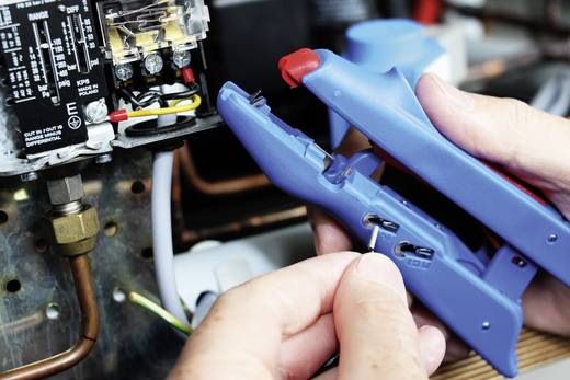 WEICON TOOLS 300 51000300-KD Kabelstripper 0.5 tot 6 mm²