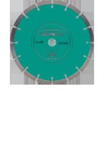 Diamanten doorslijpschijf Extreme Cut Universal 130 x 130 mm Heller 26699 4 Diameter 125 mm Binnendiameter 22.23 mm 1 s