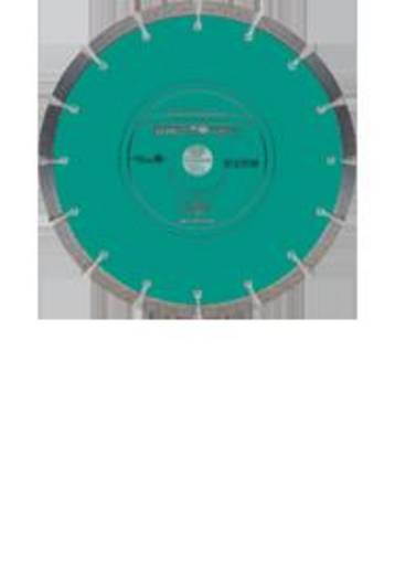 Diamanten doorslijpschijf Extreme Cut Universal 180 mm (opname 22,23) Heller 26701 4 Diameter 180 mm Binnendiameter 22.23 mm 1 stuks
