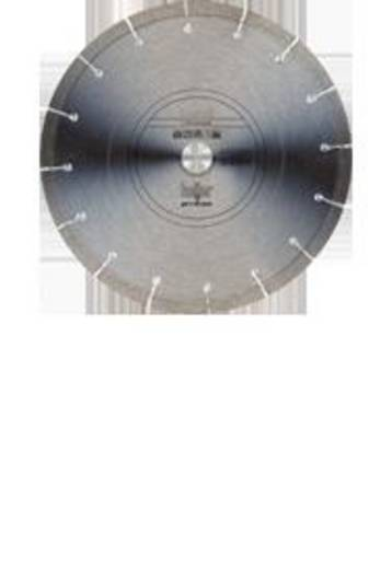 Diamanten doorslijpschijf Eco Cut Universal diameter 230 mm (opname 22,23) Heller 26716 8 Diameter 230 mm Binnendiameter