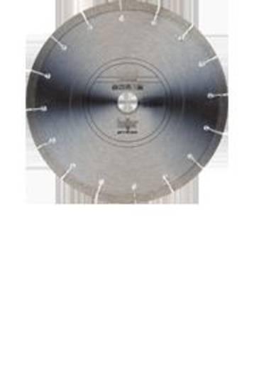 Diamanten doorslijpschijf Eco Cut Universal diameter 350 mm (opname 25,40) Heller 26789 2 Diameter 350 mm Binnendiameter