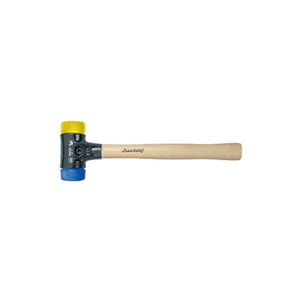 Wiha Safety 26655 Hammare medelhård, mjuk 1100 g 360 mm