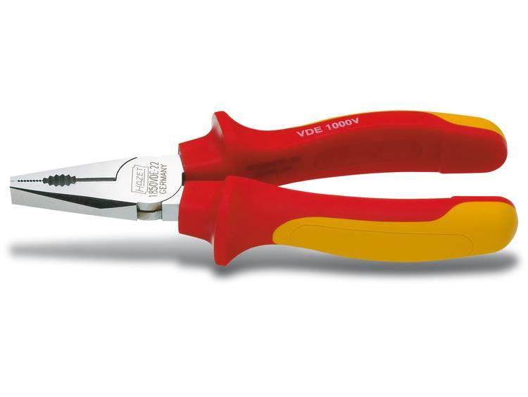 Hazet VDE-combinatietang 160 mm 1850VDE-22 kopen