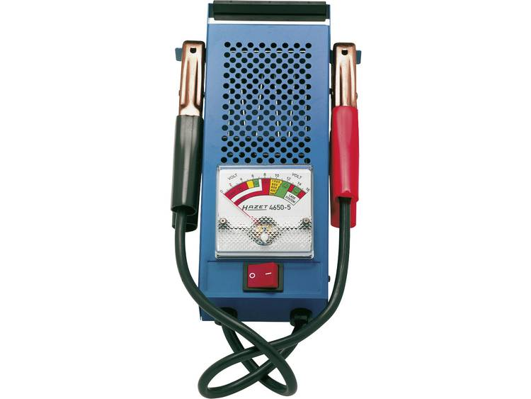 Hazet Accutester 6 V, 12 V