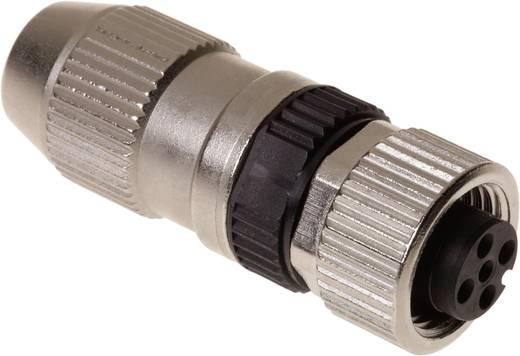 Harting HARAX® M12-L Ronde connector M12 met snelaansluiting HARAX Inhoud: 1 stuks