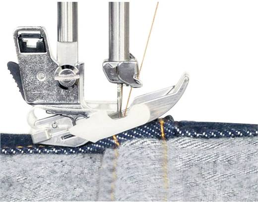 Toyota SuperJ15 jeans naaimachine met 15 programma's