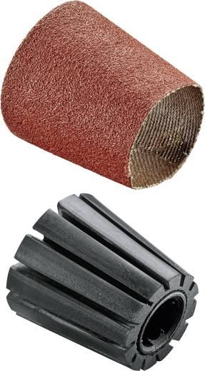 Schuurhuls incl. bevestigingsschacht Korrelgrootte 80 (Ø) 30 mm Bosch 1600A00156 1 stuks