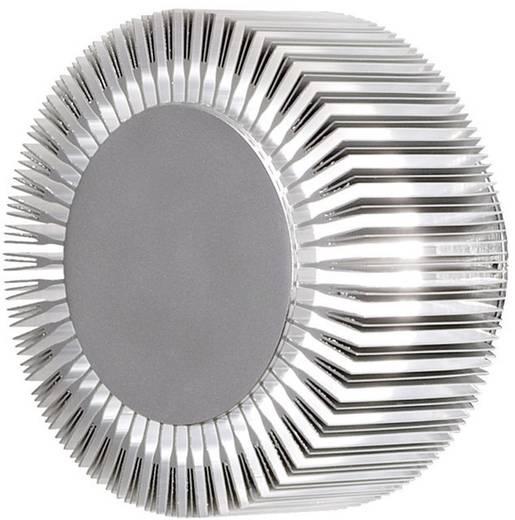 Buiten LED-wandlamp Aluminium 5 W Konstsmide Monza 7932-310