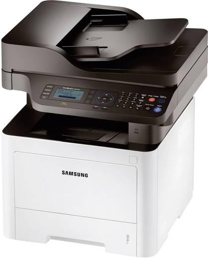 Samsung ProXpress M3875FD Multifunctionele laserprinter A4 Printen, Scannen, Kopiëren, Faxen LAN, Duplex, ADF