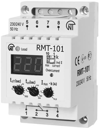 Novatek RMT-101 Overstroomrelais