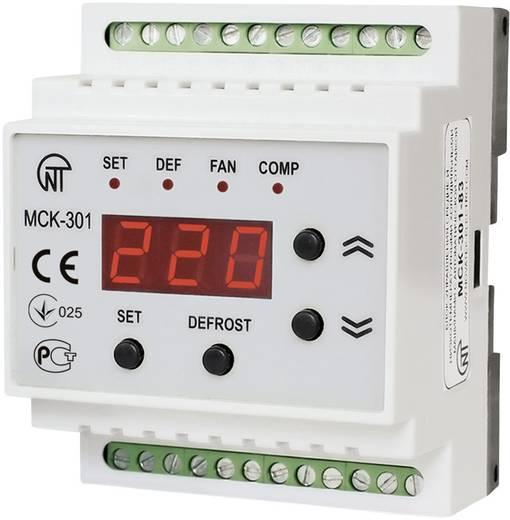 Novatek MSK-301-8 Stuurrelais Aantal relaisuitgangen: 3