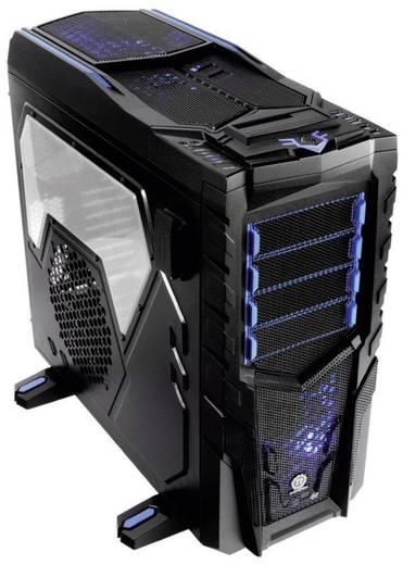 Tower Gaming-behuizing Thermaltake Chaser MK-I Zwart