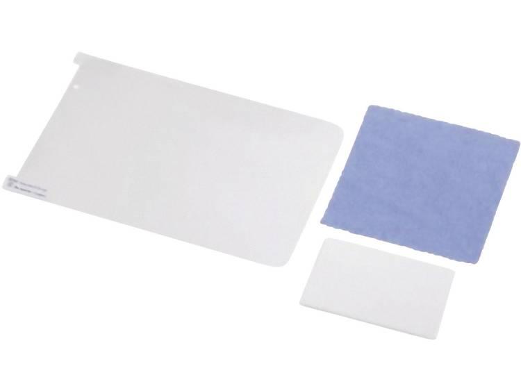 Hama Clear Basic Universal Screenprotector (folie) Geschikt voor display-grootte: 25,7 cm (10,1) Universeel 1 stuks
