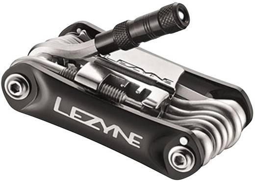 Lezyne RAP-14 LED multitool Multitool voor fietsen 16-delig