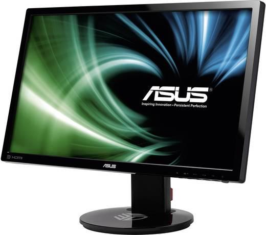 Asus VG248QE LED-monitor 61 cm (24 inch) Energielabel A+ 1920 x 1080 pix Full HD 1 ms HDMI, DisplayPort, DVI TN LED