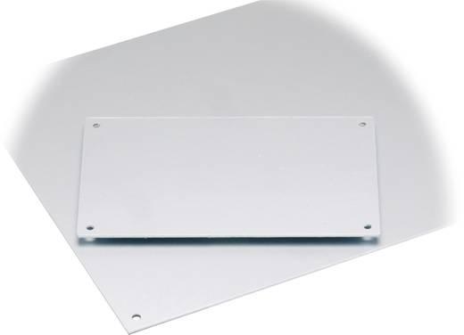 Fibox FP 30/25 Frontplaat (l x b) 288 mm x 188 mm Aluminium 1 stuks