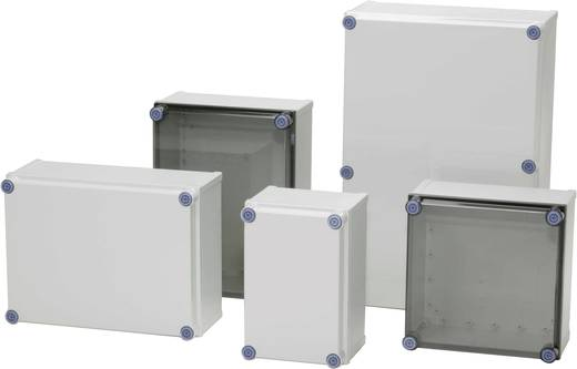 Fibox CAB ABS 352.515 G Wandbehuizing, Installatiebehuizing 350 x 250 x 150 ABS Lichtgrijs (RAL 7035) 1 stuks