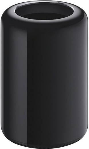 Apple Mac Pro (2013) Intel® Xeon 6 x 3.5 GHz 16 GB AMD Fire Pro MacOS X Yosemite