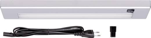 Function WorX onderkastlamp 1x 8W G5 titanium 230V kunststof
