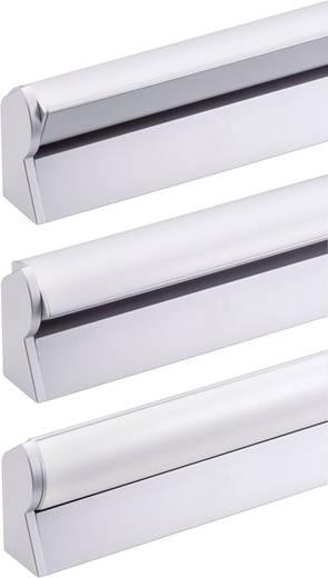 Function WaveLine onderkastlamp 8 W G5 aluminium mat 230 V metaal kunststof