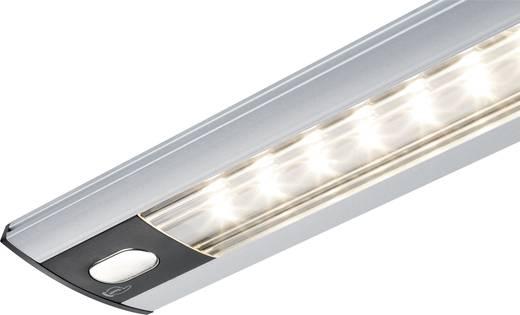 Function TriX kastlamp Touch 4,2 W LED aluminium mat zwart 230/12 V aluminium KST