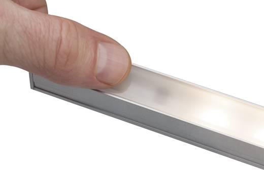 Function JetLine LED-lichtbalk Touch 6,2 W LED aluminium mat 230 V/12 V aluminium kst